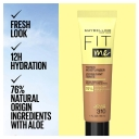 Maybelline Fit Me Tinted Moisturizer 220