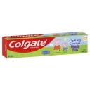 Colgate Peppa Pig Kids Toothpaste Mint Gel 80g