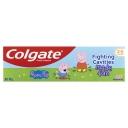 Colgate Toothpaste Mint Gel Peppa Pig 90g