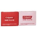 Colgate Toothpaste Dare to Love Twin Pack 130g