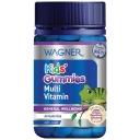 Wagner Kids Gummies Multi Vitamin 60 Gummies