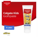 Colgate Toothpaste Mint Minions 90g