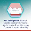 Colgate Sensitive ProRelief Multi Protection Sensitive Teeth Pain fluoride Toothpaste 110g