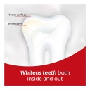 Colgate Optic White Express White Fresh Mint Teeth Whitening Toothpaste with hydrogen peroxide 125g