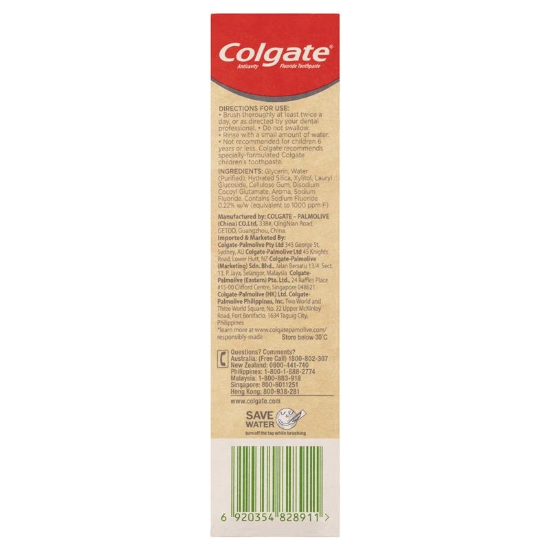 Colgate Toothpaste Smile For Good Protect 95g