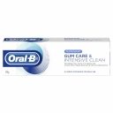 Oral B Toothpaste Gum Care & Intensive Clean 110g