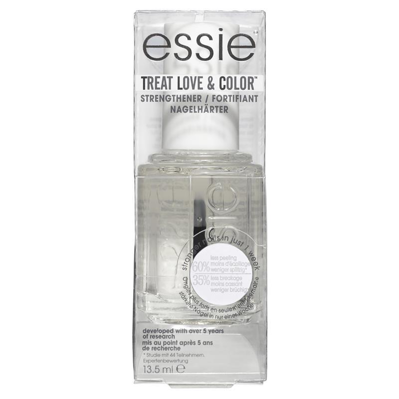 Essie Nail Polish Tlc Gloss Fit 0