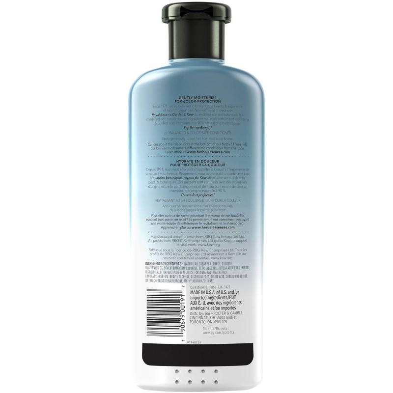 Herbal Essences Sulfate Free Birch Bark Extract Conditioner 400mL