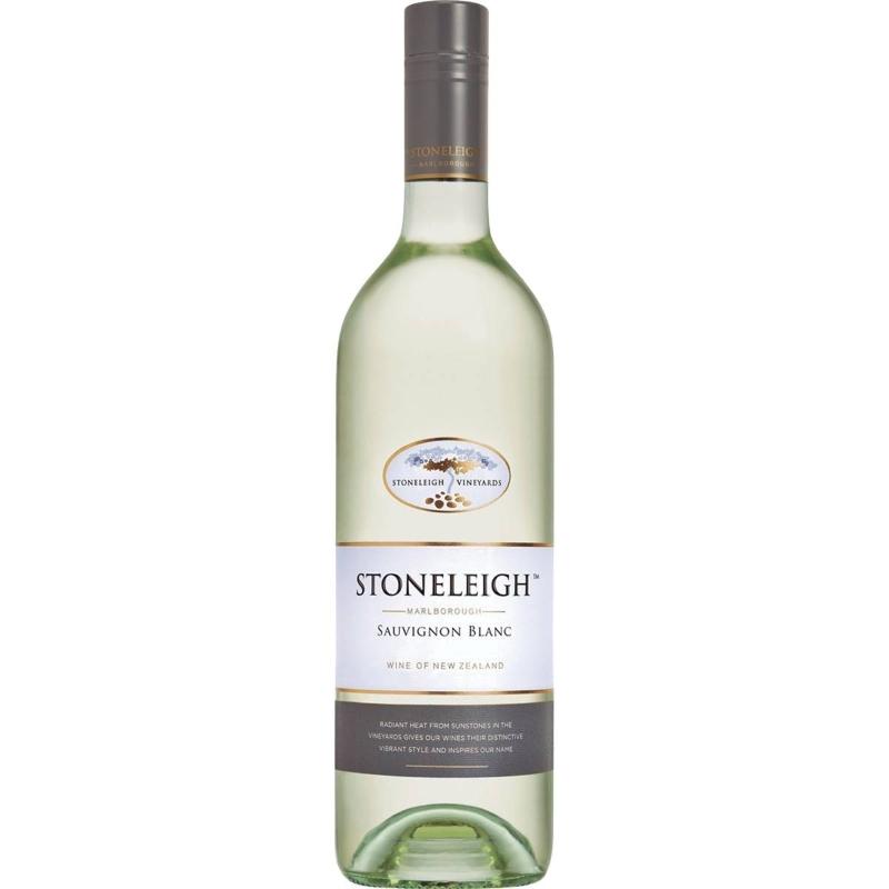 Rượu - Stoneleigh Marlborough Sauvignon Blanc 750ml