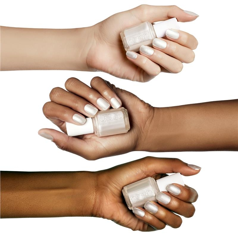 Essie Nail Polish Pearly White 4 Online Only