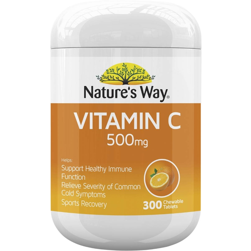 Nature's Way Beauty Collagn Mature Skin Tablets 60 pack