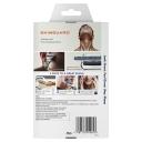 Gillette Skinguard Manual Razor + 4 Blade Refills Starter Kit