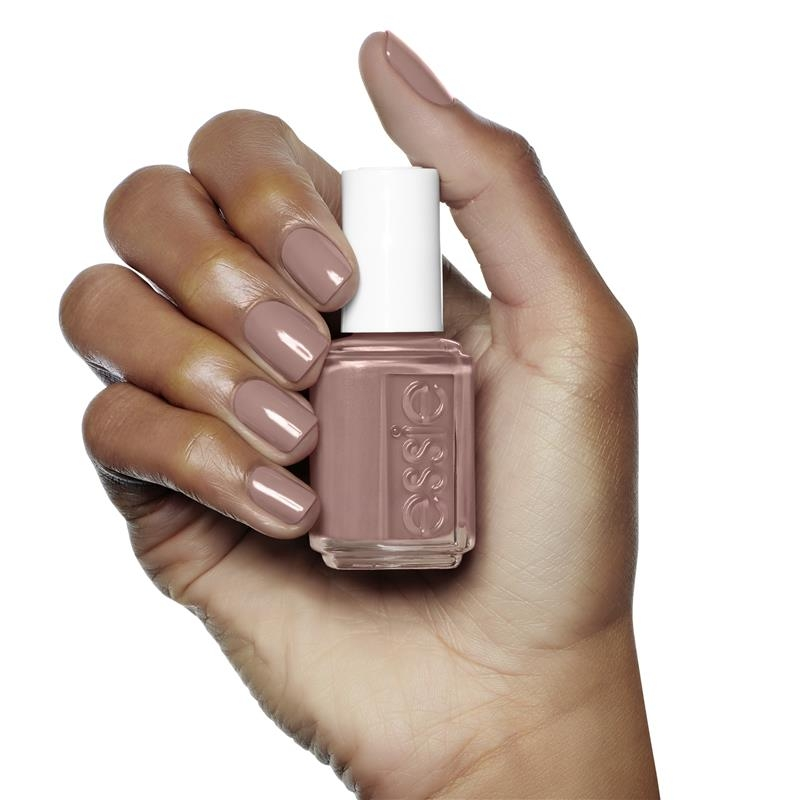 Essie Nail Polish Clothing Optional 497 Online Only