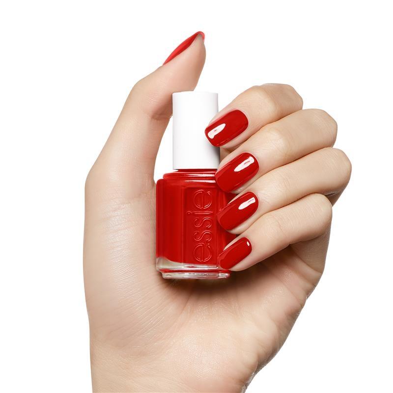 Essie Nail Polish Really Red 60