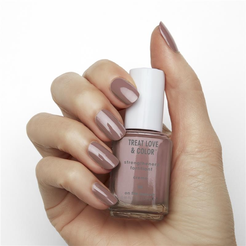 Essie Nail Polish Tlc On The Mauve 90 Online Only