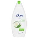 Dove Body Wash Go Fresh Cucumber 375ml