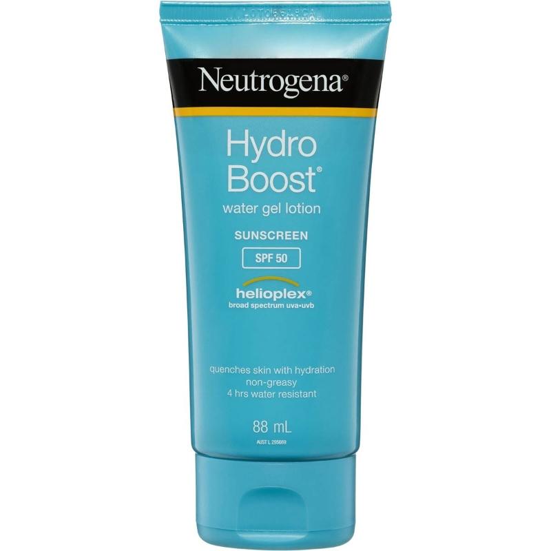 Kem chống nắng - Neutrogena Sheer Zinc Face Dry-touch Sunscreen Lotion