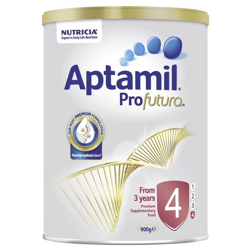 Aptamil Profutura Junior Nutritional Supplement 900g New