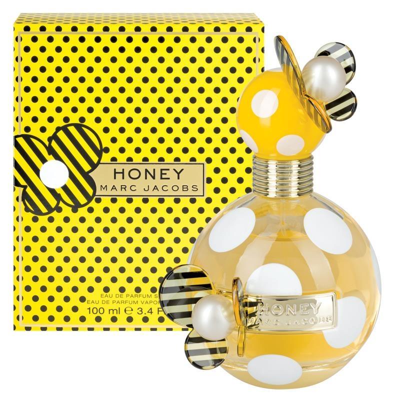 Marc Jacobs Honey Eau de Parfum 100ml Spray
