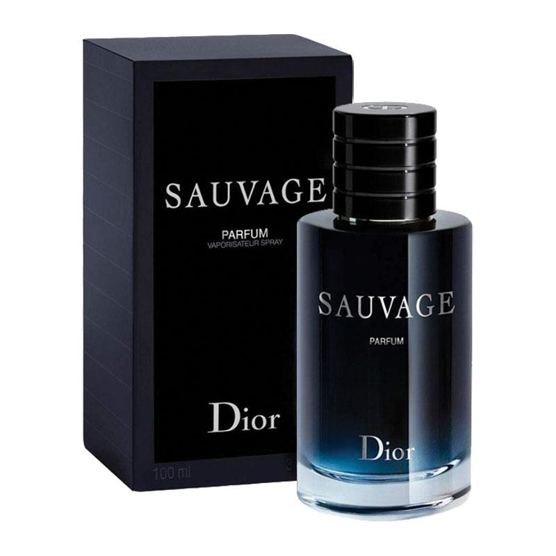 Christian Dior Sauvage Parfum 100ml