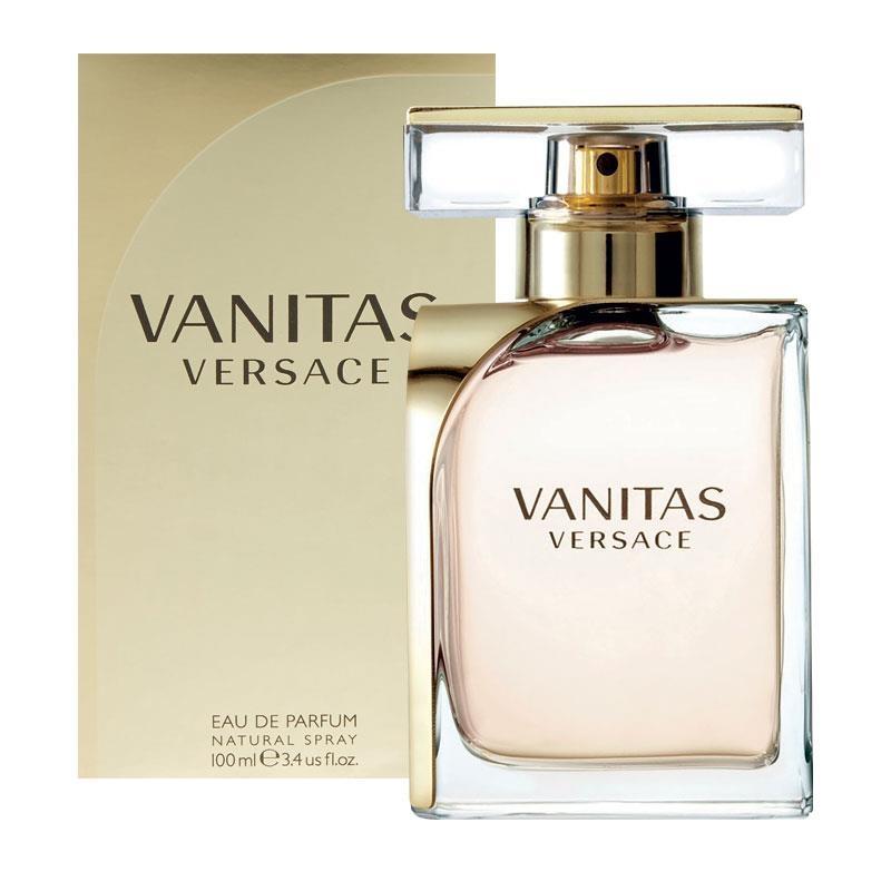 Versace Vanitas Eau de Parfum 100ml Spray