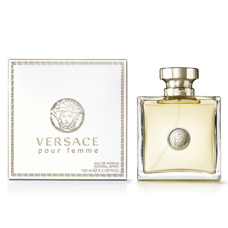 Versace Woman Signature Eau de Parfum 100ml