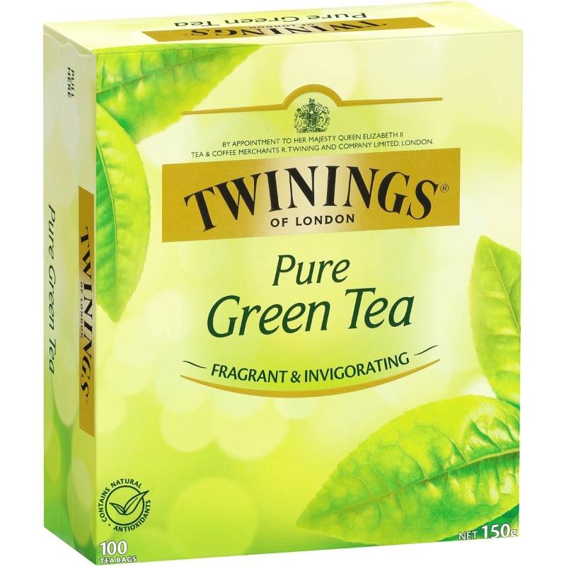Túi trà xanh Twinings 150g