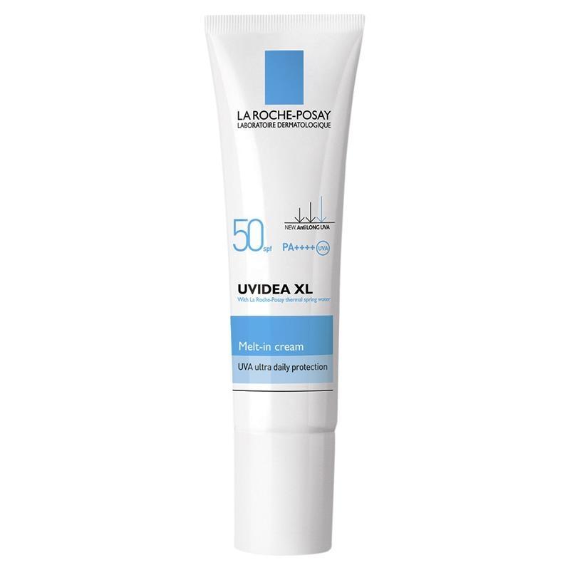La Roche Posay Uvidea XL Melt In Cream SPF 50+ 30ml