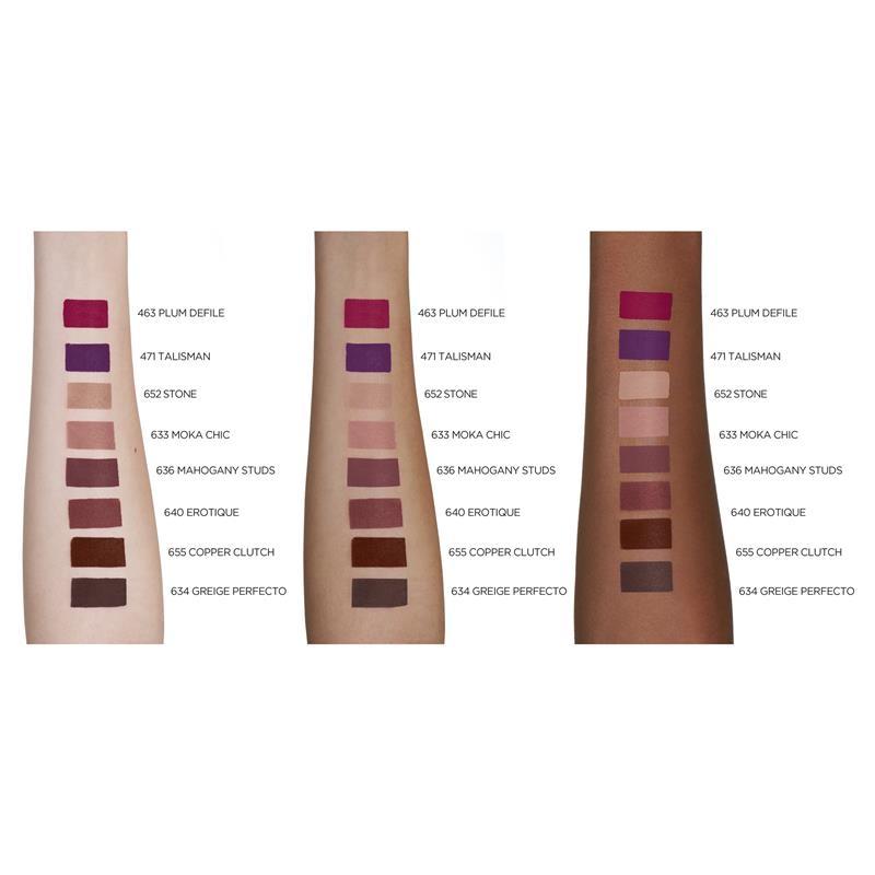 Son môi - L'Oreal Color Riche Matte Addiction Lipstick 103 Blush in a Rush