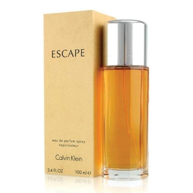 Calvin Klein Escape for Women Eau de Parfum 100ml Spray