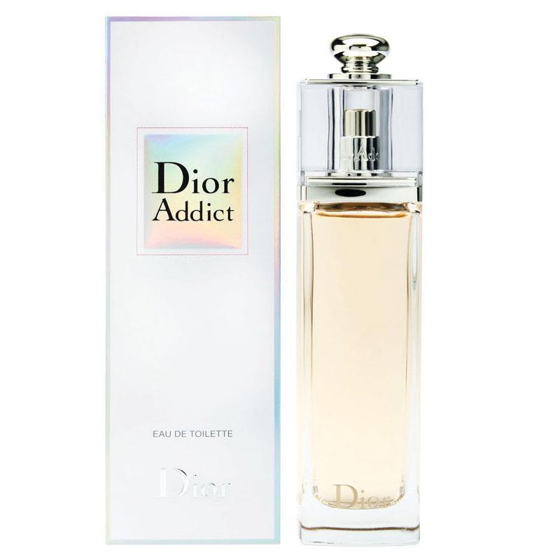 Christian Dior Addict for Women Eau de Toilette 100ml