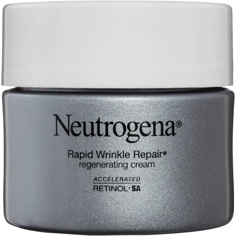 Kem tái tạo da Neutrogena Rapid Wrinkle Repair Regenerating Cream 48g