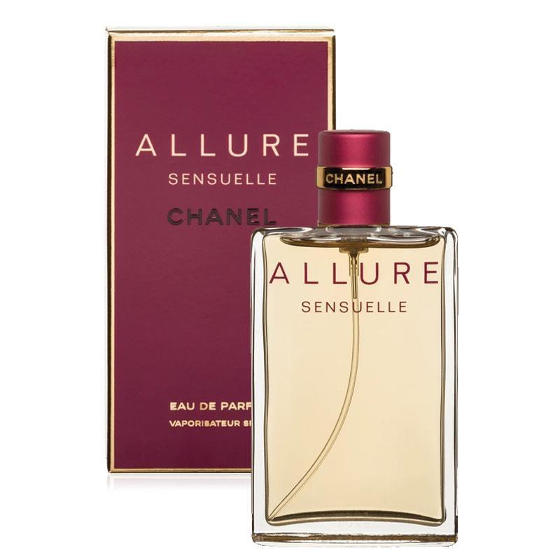 Chanel Allure Sensuelle Eau de Parfum 100ml