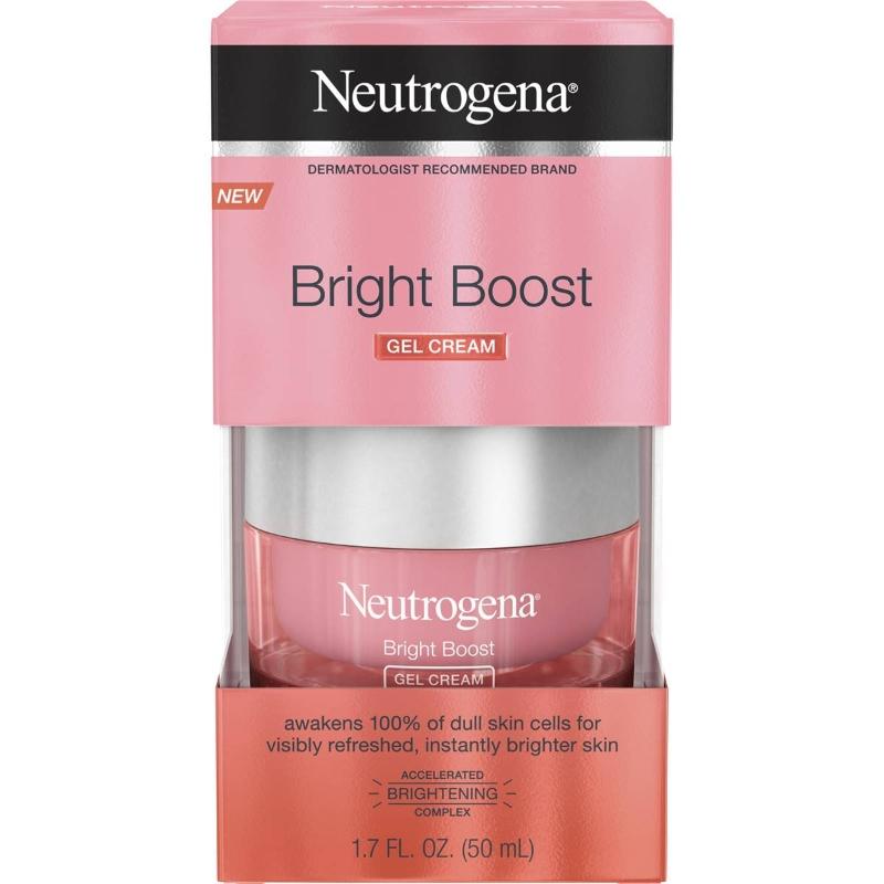 Kem dưỡng Neutrogena Bright Boost Gel Cream 50ml