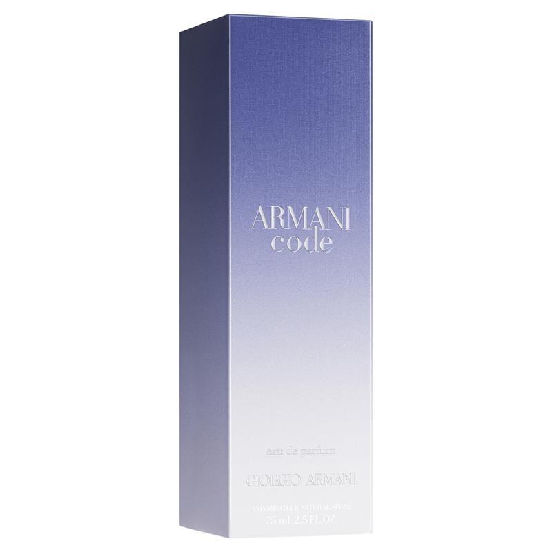 Giorgio Armani Code Eau de Parfum 75ml Spray