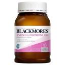 Viên uống hỗ trợ nội tiết tố - Blackmores Evening Primrose Oil 190 Capsules