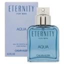 Calvin Klein Eternity Aqua for Men Eau De Toilette 100ml Spray