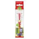 Bàn chải dành cho trẻ đang mọc răng - Pigeon Training Toothbrush Step 3