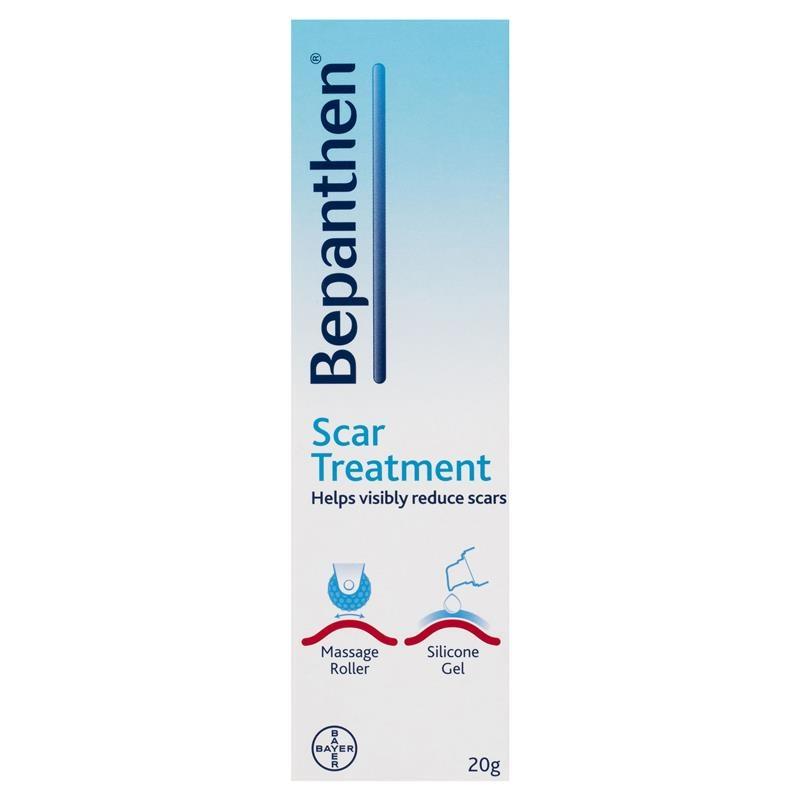 Thuốc trị sẹo Bepanthen 20g