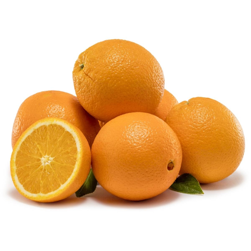 Cam vàng -Orange Navel each