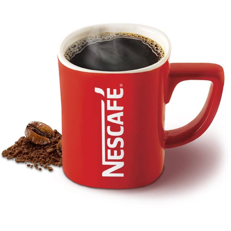 Cafe hòa tan Nescafe Blend 43 Espresso Soluble Instant Coffee 300g
