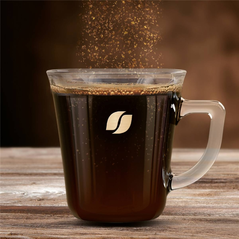 Cà phê hòa tan khử caffein Nescafe Gold 100g