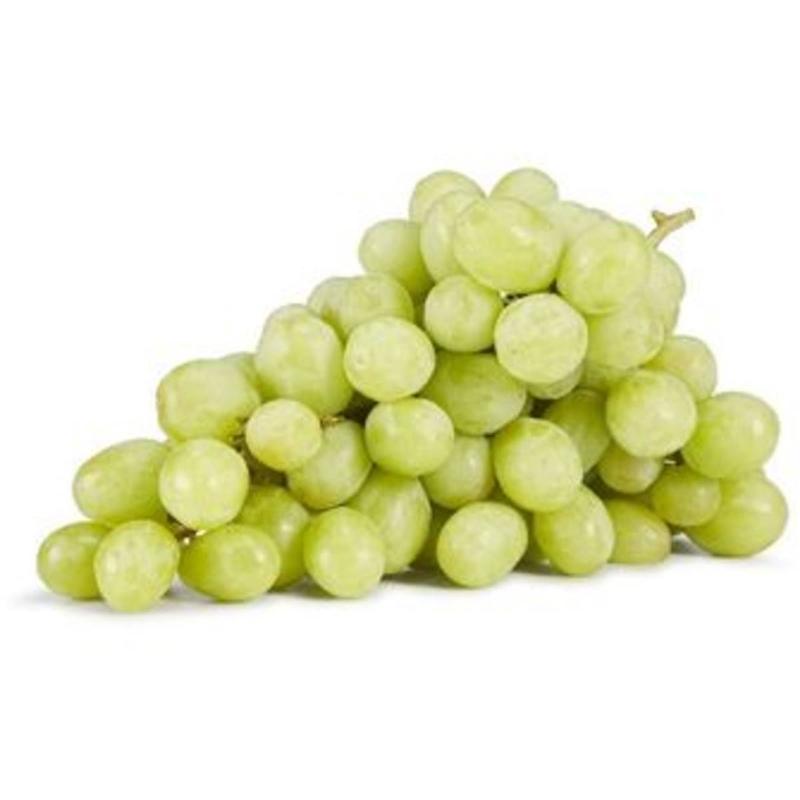 Nho trắng không hạt - White Seedless Grapes each