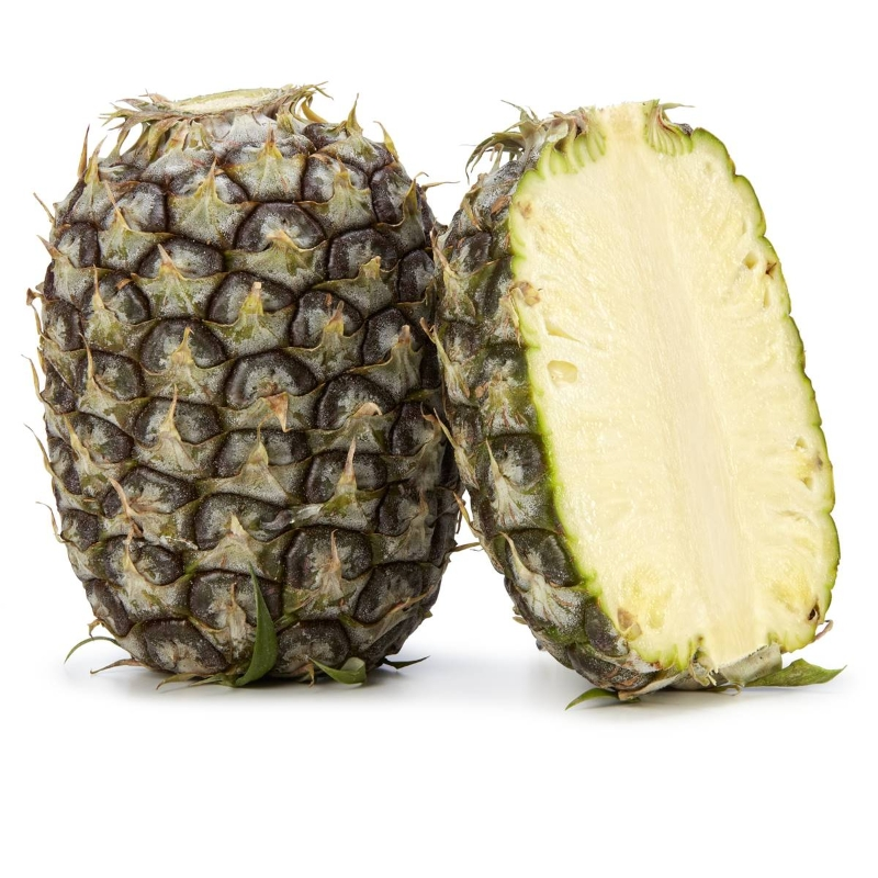 Dứa ngọt - Pineapple Naturally Sweet whole each