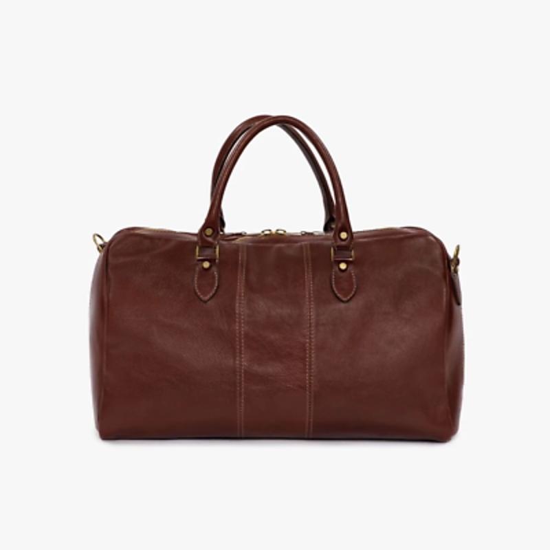 RM Williams Saddler Duffle Bag - RRP 794.99 - FREE POST - AUST MADE - SALE SALE