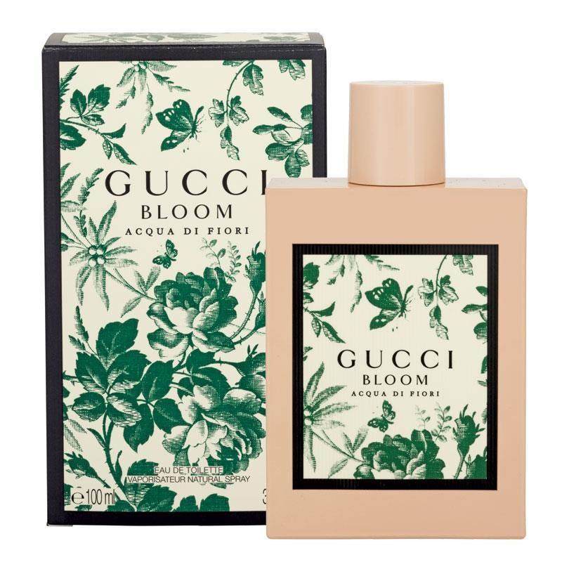Gucci Bloom Acqua Di Fiori Eau de Toilette 100ml Spray