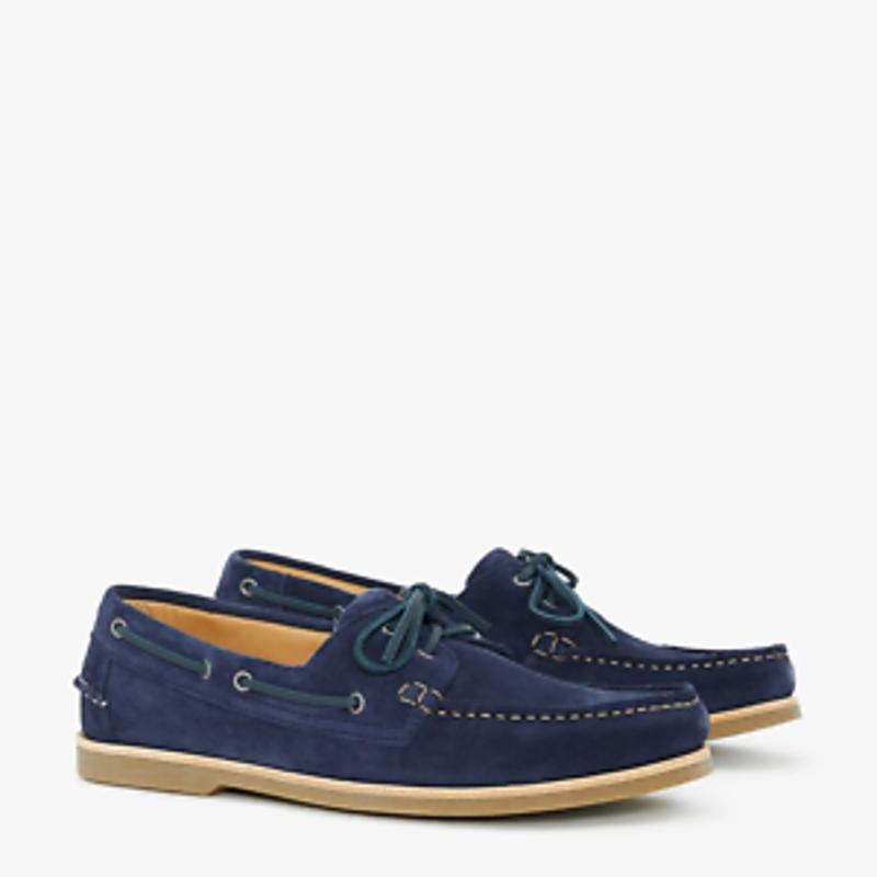 Giày lười RM Williams Hobart Boat Shoe - RRP 199.99 - FREE POST