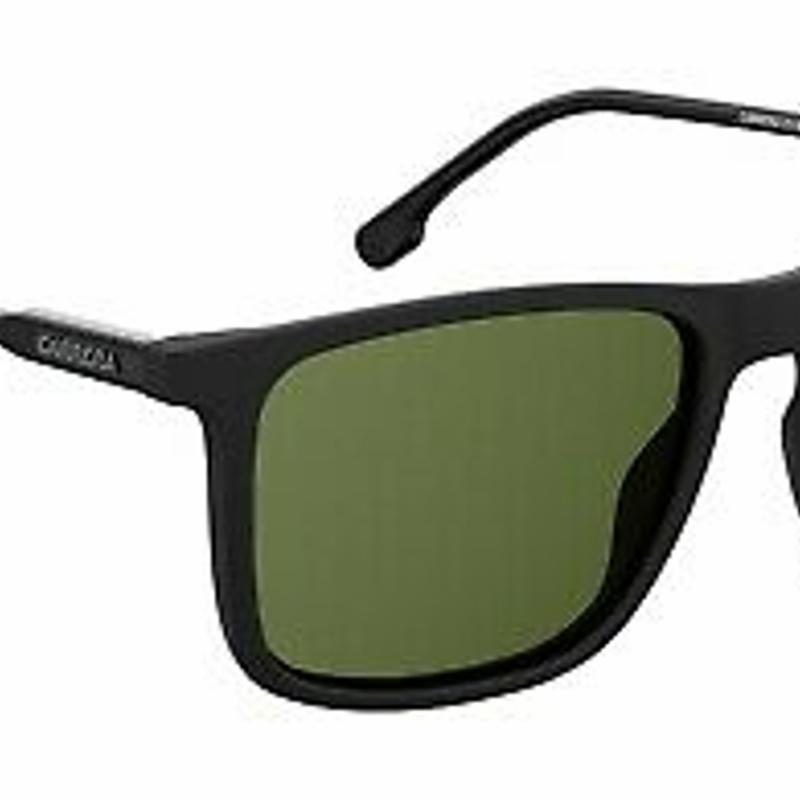Kính mát Glasses Sunglasses CARRERA 231/S 003 (UC) Black Matt / Green Polarized