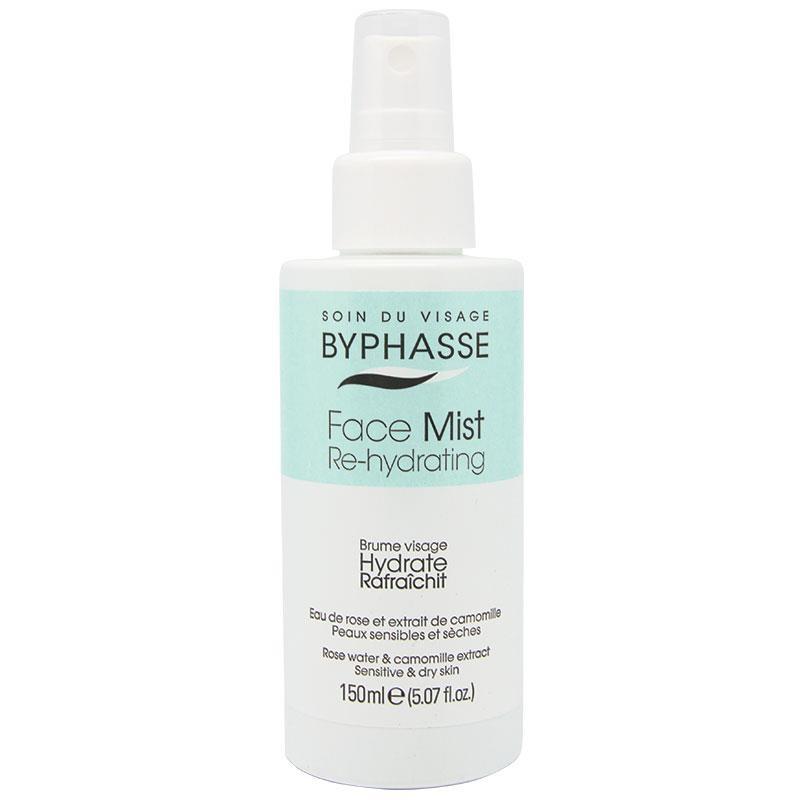 Xịt khoáng dưỡng ẩm cho da nhạy cảm và da khô