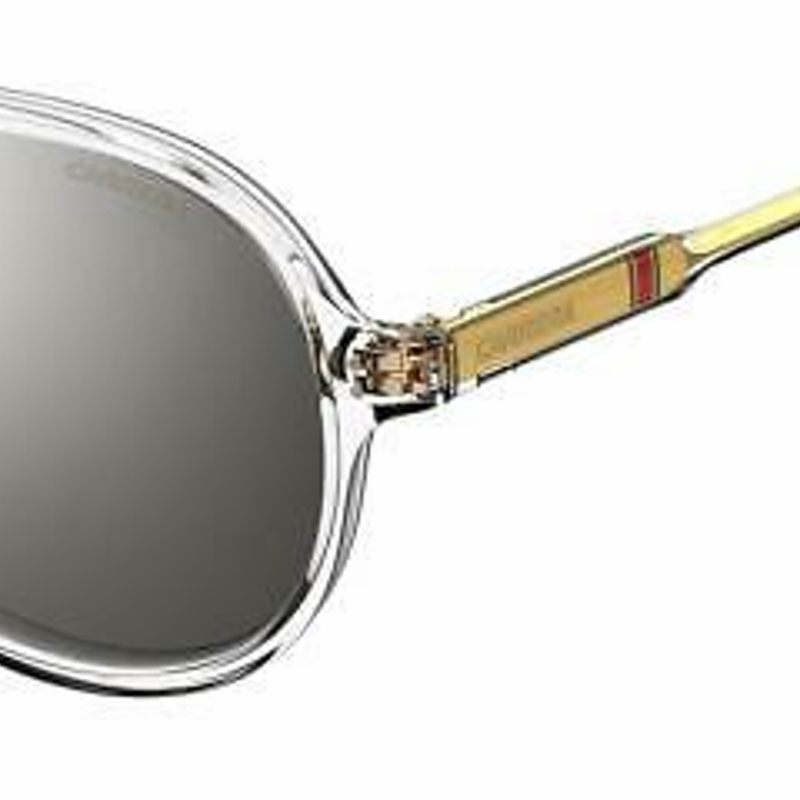 Kính mát Glasses Sunglasses CARRERA 198/S 900 (T4) Glass/Mirror Silver